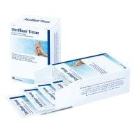 Lingettes antiseptiques - solution antiseptique pour les mains Sterillium