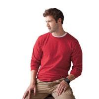 Damen- und Herren-Sweatshirt