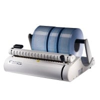 """Euroseal 2001 Plus"" Plastic Film Heat Sealer"