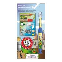 Zestaw do mycia zębów dla dzieci