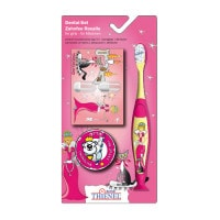 Dental set for children