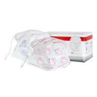 THIENELINO Surgical Mask pink