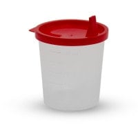 Urine Cup, 100 pieces