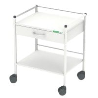 Multipurpose Trolley, 73 x 60 cm, (H x W)