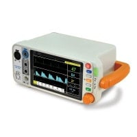 VS2000V veterinary patient monitor
