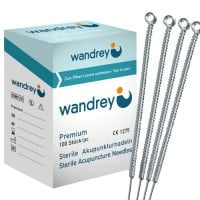 Wandrey Animal Acupuncture Needles