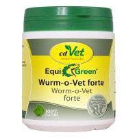 EquiGreen Wurm-o-Vet forte