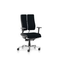 Rohde & Grahl Xenium Duo-Back® Balance office chair