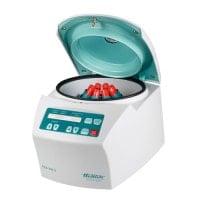 EBA 200S, centrifuga da banco della Hettich