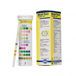 Medi Test Combi 10 Urine Tests And Laboratory Items