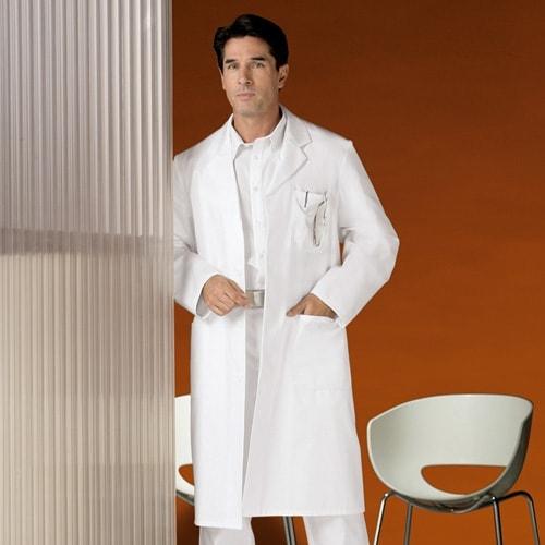 «Prime-Line» Men's Lab Coat