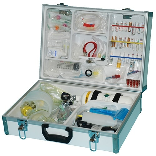 Teutotechnik Medical Emergency Kit