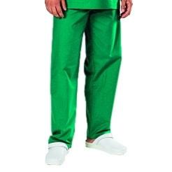 OP-Hose für Damen und Herren, grün