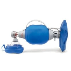 AMBU Mark IV valve mask