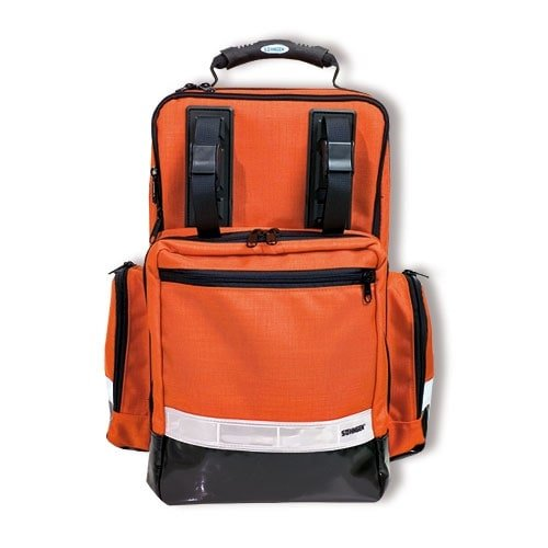 Octett emergency rucksack, empty