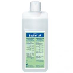 Bacillol AF, désinfection des surfaces 1 litre