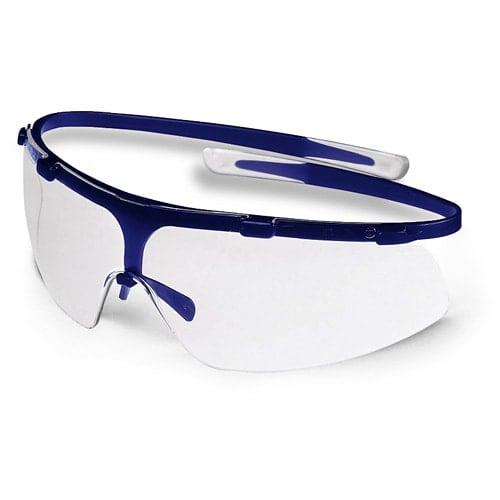 uvex super g Arbeitsschutzbrille