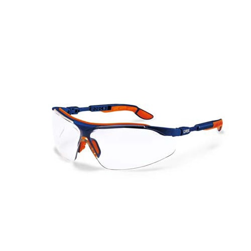 Uvex i-vo, protecting goggles