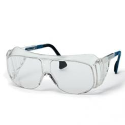 Uvex protective goggles