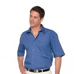 Pflegeleichtes Herrenhemd