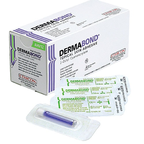 DERMABOND mini Topical Skin Adhesive