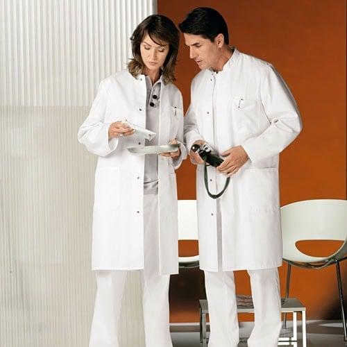 Arztkittel für Sie & Ihn