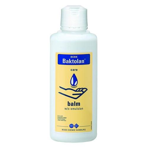 Baktolan, medische huidverzorgingsbalsem