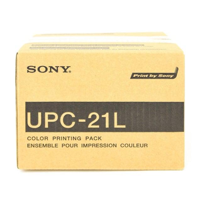 Sony UPC-21L papier do videoprinterów