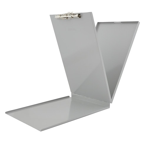 Saunders A4 Aluminium-Klemmbrett
