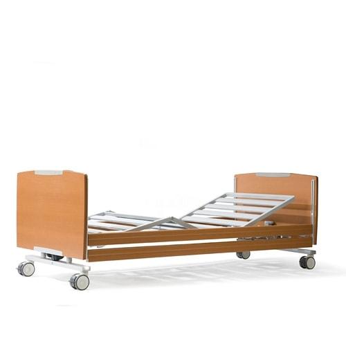 Elektrisches Tages- und Pflegebett «Calandro» Standard
