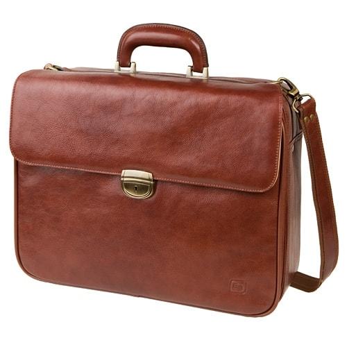 Elite Bags Leder-Arzttasche