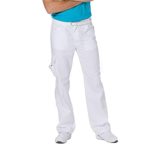 Spodnie cargo męskie