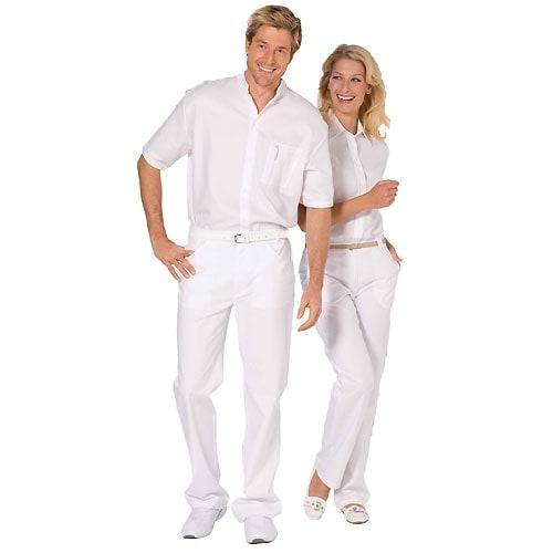 5 pocket men's trousers