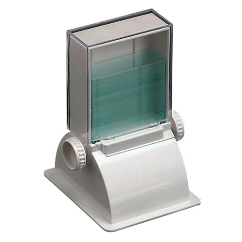 Microscope Slide Holder