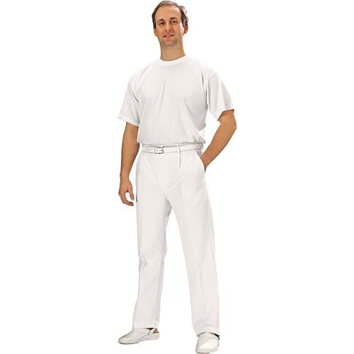 Classical men's trousers