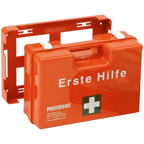 Praxisdienst Erste-Hilfe-Koffer DIN 13157