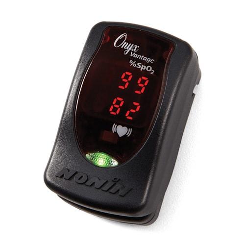 NONIN Finger Pulse Oximeter Onyx Vantage 9590