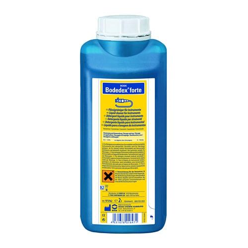 Bodedex® forte Instrument Cleaner
