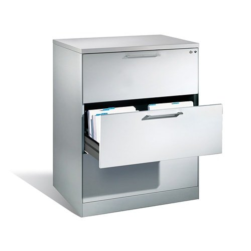 Design Filing Cabinet for DIN A4 Horizontal