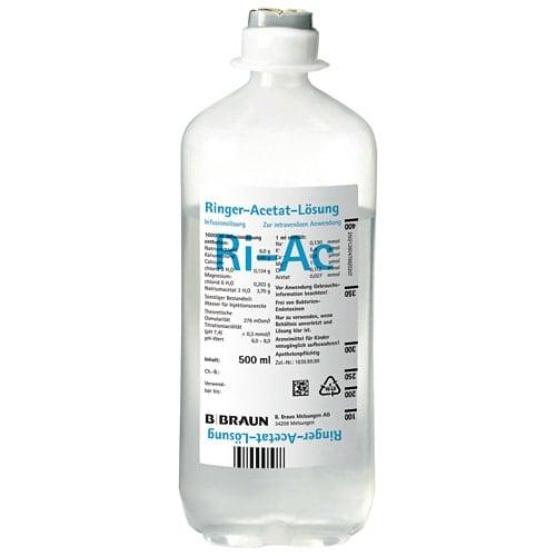 Ringer's Acetate