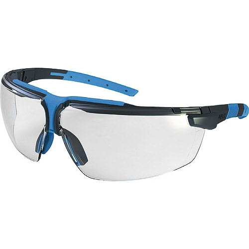 uvex i-3 Safety glasses anthracite-blue