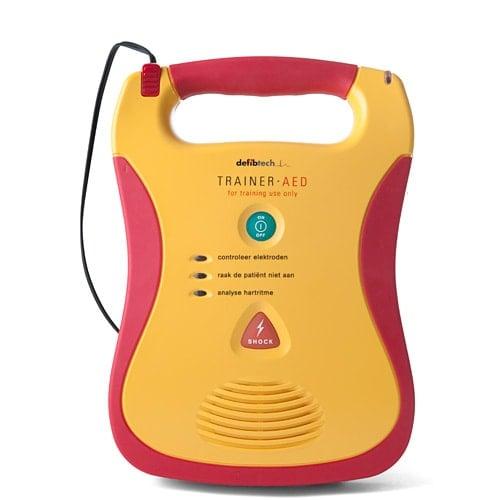AED LifeLine Trainer