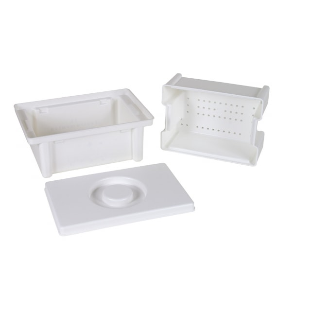 Instrument disinfection basin
