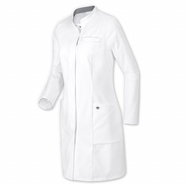 BP Women's Lab Coat