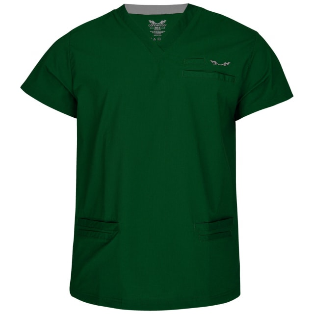 canberroo® Mens' Top