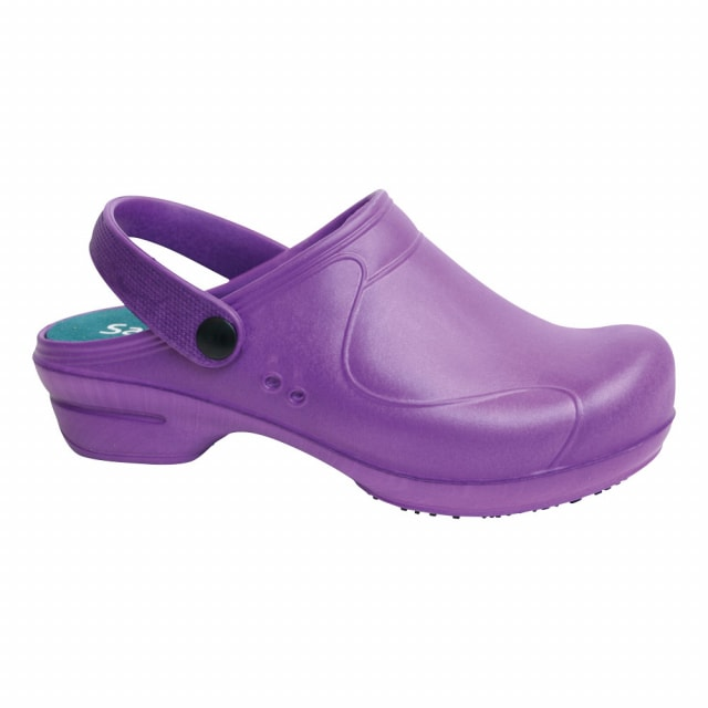 "Sanita ""Eva"" Stride Clogs"