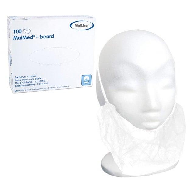 MaiMed Beard Net
