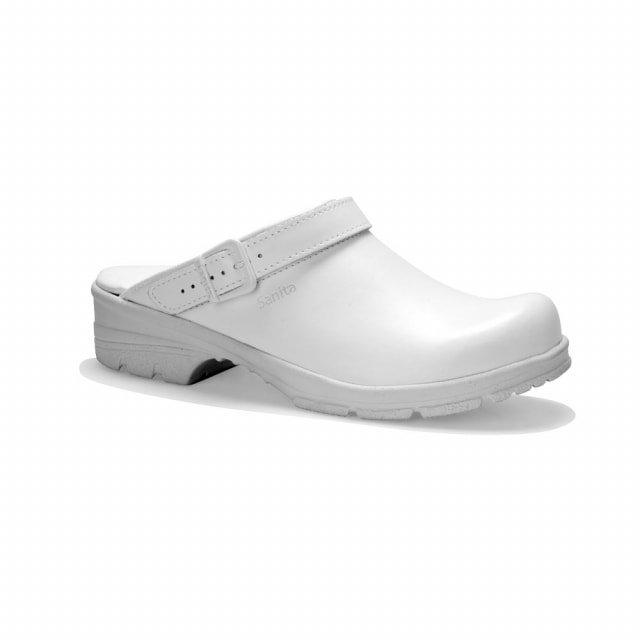San Duty Safe Safety Clogs