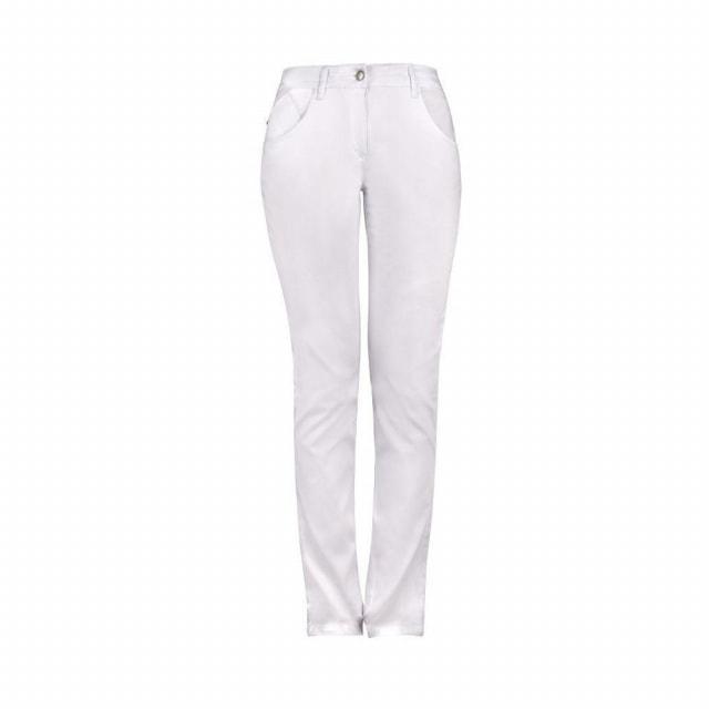 Hiza Ladies' Skinny Jeans