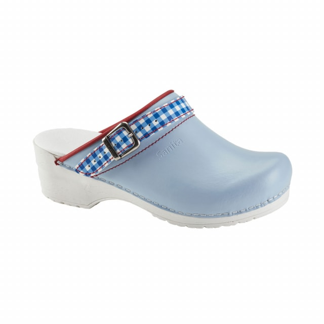 Sanita Ladies' Clogs, Denmark